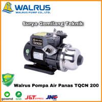 Walrus Pompa Air Panas TQCN 200 Pompa Booster Air Panas Water Heater