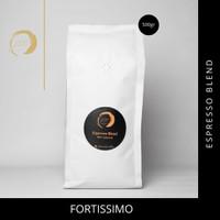 JSC Biji Kopi Fortissimo Espresso Blend 50/50 500gr