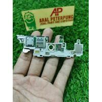 Board Sim Mmc Sharp Aquos Pad Sh05G Ori Copotan HP