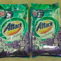 Attack Deterjen Konsentrat Violet Perfume 800 g