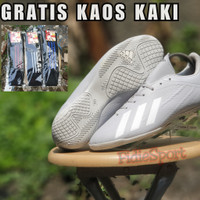 Sepatu Futsal Adidas X Techfit Made In Vietnam/adidas X 18 Grade ori