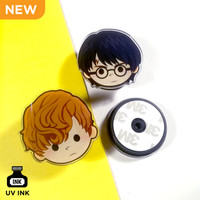 Pop socket / Hp / Handphone Phone Holder Harry Potter Fantastic Beast