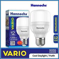 LAMPU LED HANNOCHS VARIO 12W 12WATT