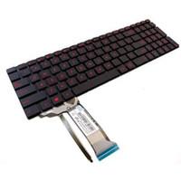 Keyboard Laptop Asus ROG GL552 GL552JX GL552VW GL552VX Series
