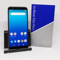 Asus Zenfone Max Pro M1 3/32 GB Second Bekas