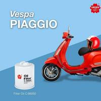 Filter Saringan Oli Vespa Piaggio,Sprint,Aprilia, Derbi, Gilera 82635R