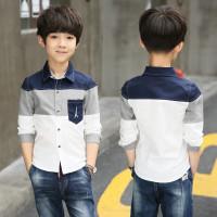 EIFFEL KIDS. pakaian kemeja anak pria cowok   baju hem putra laki-laki