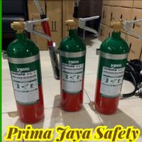 APAR YAMATO 4.6 KG CARBON DIOKSIDA CO2 YC-10 PEMADAM API/PROTECT