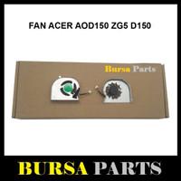 Fan Laptop Acer Aspire One D150 ZG5 D250 AOD250 P531H KAV60 KAVA0