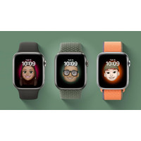 APPLE WATCH 6 ANTI GORES HYDROGEL IWATCH 6 44mm 40mm sqreen guard - SIZE 44MM