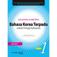 BAHASA KOREA TERPADU 1