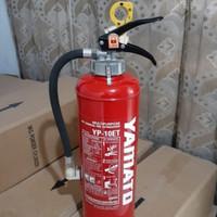 APAR YAMATO 3KG YP-10ET MULTIPURPOSE DRY CHEMICAL FIRE EXTINGUISHER