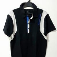 Armani Exchange polo shirt original