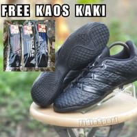 Sepatu futsal adidas ace grade ori/sepatu futsal full hitam/adidas ace
