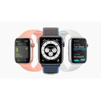 APPLE WATCH SE ANTI GORES HYDROGEL IWATCH SE 40mm 44mm full cover