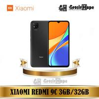 Xiaomi Redmi 9C - 3GB/32GB - 4GB/64GB Garansi Resmi - Orange, RAM 3GB