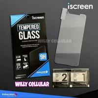 Tempered Glass Xiaomi Redmi 3 S Pro / 4A - Anti Gores Kaca - Iscreen