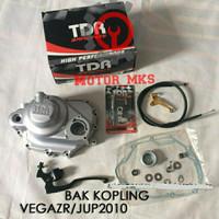 Bak Kopling TDR Jupiter Z1