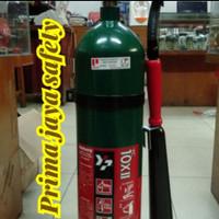 APAR YAMATO 2.4 KG CARBON DIOKSIDA CO2 YC-5XII PEMADAM API