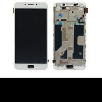 LCD SET OPPO F1PLUS+FRAME R9/X9009 (UUL SRY)