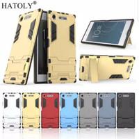 Xiomi Redmi 4 Prime Hardcase Armor Iron Man