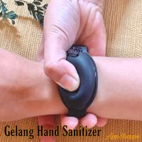 Hand Sanitizer Wrist Band Gelang Hand Sanitizer 1pc