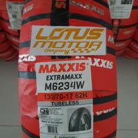 Ban Maxxis 130/70-17 Extramaxx Tubless Vixion New Belakang