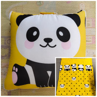 Balmut Mini Panda