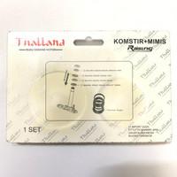 COMSTIR KOMSTIR RACING GRAND VARIO 110 125 PRIMA BEAT SPACY THALLAND