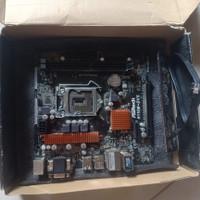 motherboard asrock h110m dvs r3