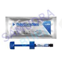 Komposit Ruby Bahan Tambal Gigi / Dental Composite Veneer A1 A2 A3