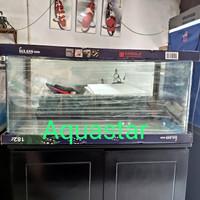 Aquarium Bending Kandila 90cm
