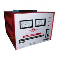 Oki AVR-3000 Stabilizer 3000VA Motor 3000W VA Regulator Listrik 3000 W