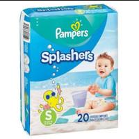 Pampers Renang Popok Celana Pampers Splashers Uk S 6 - 11kg