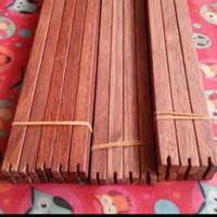 tangkringan lovebird kayu baby balibu/dewasa