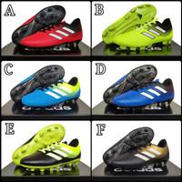 Sepatu Bola Anak Junior Adidas Ukuran Size 33 34 35 36 37 38