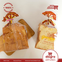 Garden bakery special daily loaf Roti tawar spesial