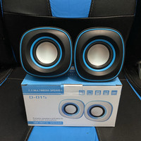 Speaker Multimedia PC & Notebook avan-178