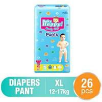 Baby Happy Body Fit Pants Size XL