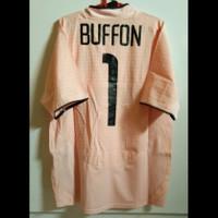 Buffon Juventus 2003/04 Shirt Original