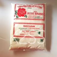 Tepung Beras Rose Brand 500 gram / 500 gr