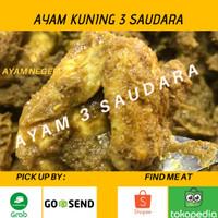 Ayam Bumbu Kuning (Boiler)