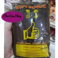 KOPI BUBUK LAMPUNG CAP JEMPOL 250gr