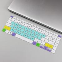 Keyboard protector Asus Vivobook S14/S15 K413 E410M