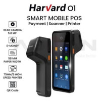 Advan Harvard 01 Android Smart Mobile Pos