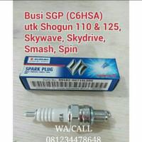 BUSI SUZUKI SMASH SHOGUN 125 AXELO FL125 ORI SGP