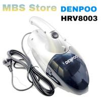 Vacuum Cleaner Denpoo Silver HRV 8003 Tornado System BEST SELLER