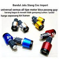 JALU STANG/BANDUL STANG VARIASI MOTOR GENIO-SATRIA FU-VIXION-BYSON DLL