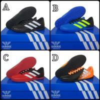Sepatu Futsal Adidas Anak Junior Ukuran Size 33 34 35 36 37