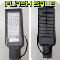 Lampu jalan led 50w lampu pju 50 watt street light 50watt led outdoor